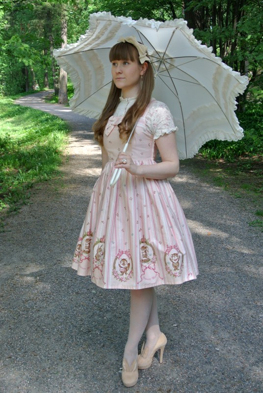 See, lolita - Official Site