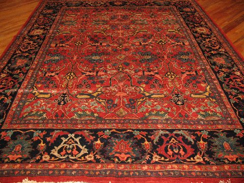 Attractive To See More Unique And Beautiful Rugs, Have A Look At My Gallery Pages:  Http://www.paradiseorientalrugs.com/gallery/ Thanks For Checking In.