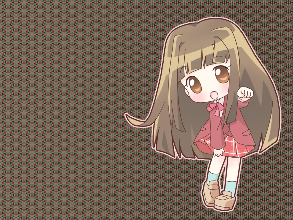 My blog refi japan anime - Chibi background ...