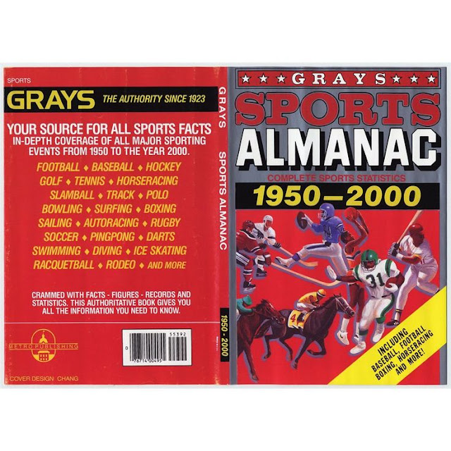 Almanac sport back to the future
