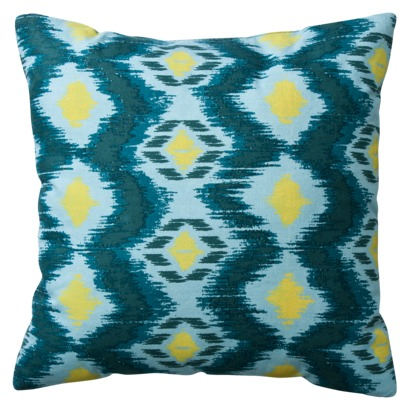 Target Throw Pillows Yellow : Target s BOGO 50% Off Home Decor Event Driven by Decor