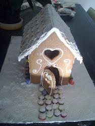Construcciones dulces