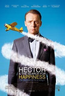 Hector y el secreto de la felicidad <br><span class='font12 dBlock'><i>(Hector and the Search for Happiness )</i></span>