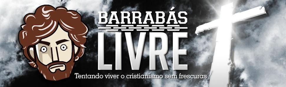 Barrabás Livre