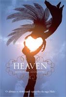 Heaven - Halo 3 - Alexandra Adornetto