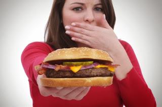 Makanan Penyebab Timbulnya Jerawat