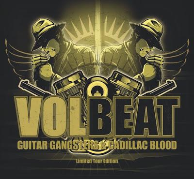 Within Temptation, Sonata Arctica, Volbeat, Khael, W.E.T...