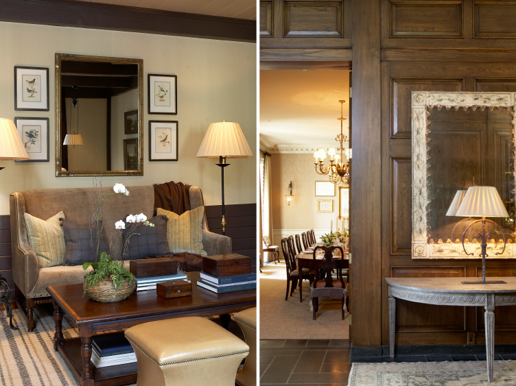 new home interior design birmingham country club