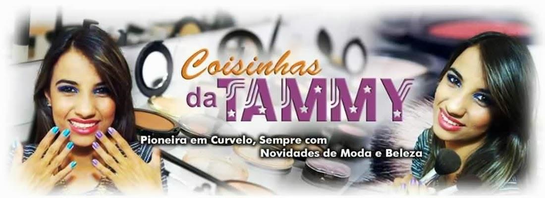 COISINHAS DA TAMMY