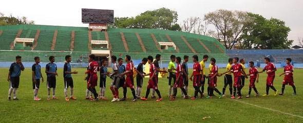 Minati Laga FC, Persema Bisa Kembali ke Divisi Utama