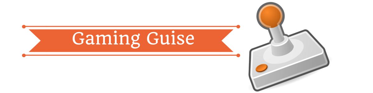 Gaming Guise