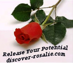 Click on book images below to Discover Rosalie