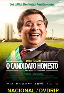 Assistir O Candidato Honesto Nacional 2014