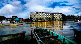 Hotel Murah banjarmasin - Hotel Victoria River View