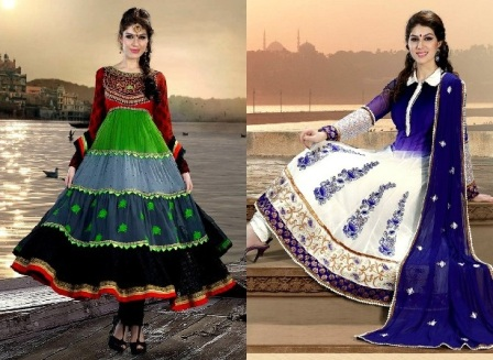 Indian-Frock-for-Eid