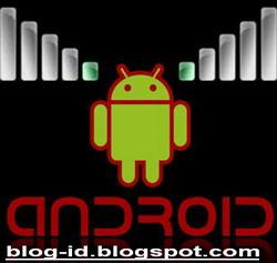 Pilihan biner sinyal android