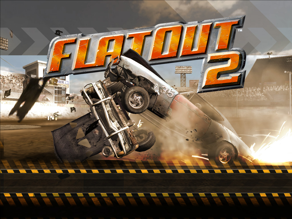 Free Download Flatout Full Version Games Software