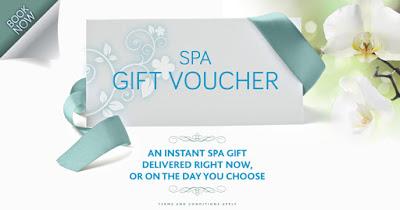 Voucher Spa - Ide Kado untuk Sahabat Perempuan