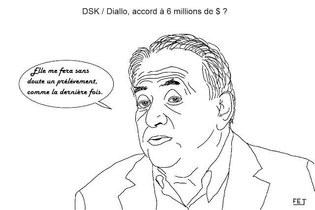 Transaction DSK Diallo ?