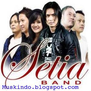 Lagu Setia Band Terbaru