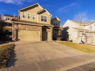 Sold! Castle Pines Real Estate in Colorado presented by The Barrington Group