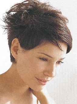 short sedu hairstyles