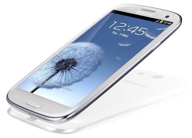 Samsung Galaxy S III – GT-i9300