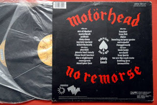 motorhead Download   Motorhead   No Remorse (1984)