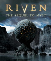 Riven the sequel to Myst coming to iPhone