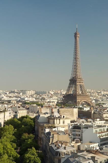 Arc de Triomphe, Paris, Perancis, Eropa, Napoleon, Cham elysees, monumen kemenangan, wisata, travel