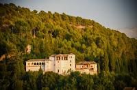 Letní palác Alhambra