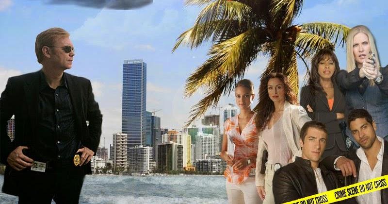 Cine Mundo | Pontos turísticos que são cenários em CSI Miami