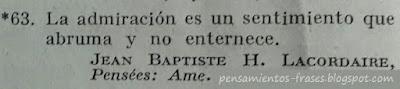 frases de Jean-Baptiste-Henri Lacordaire