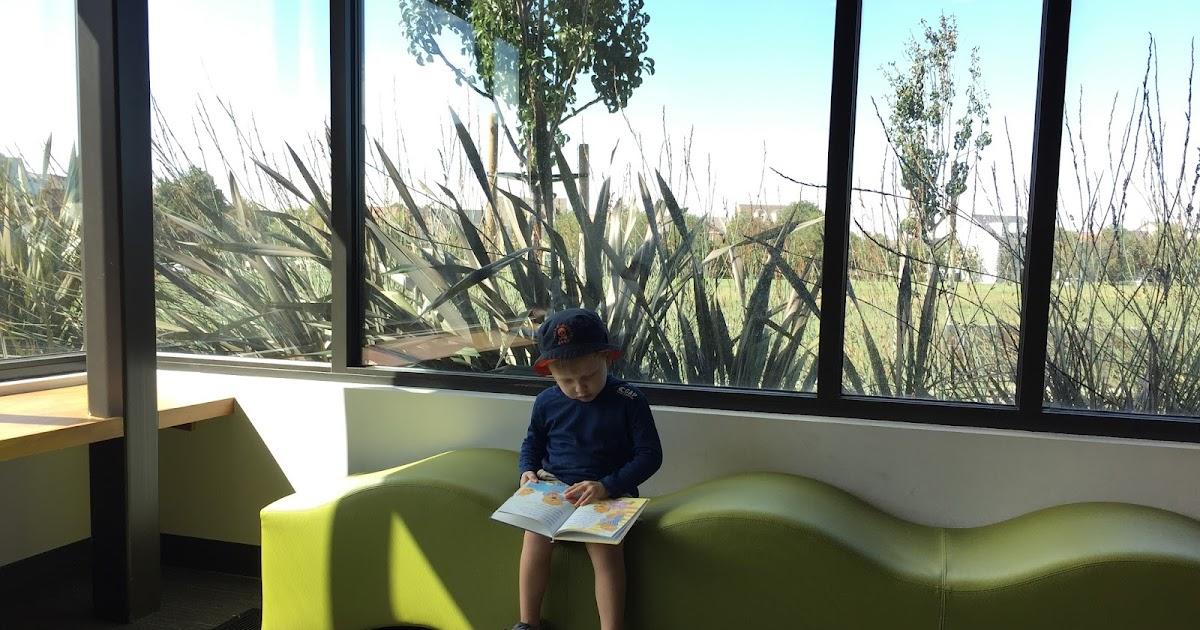 Silicon Valley Toddler Fun Mini Outing Rivermark Village Northside Librar
