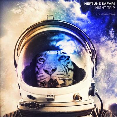 Neptune Safari - Night Trip EP