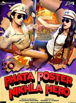Phata Poster Nikhla Hero (2013) DVDRip XviD 1CDRip