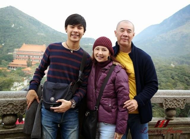 singapore travel blogger reviews ngong ping great buddha