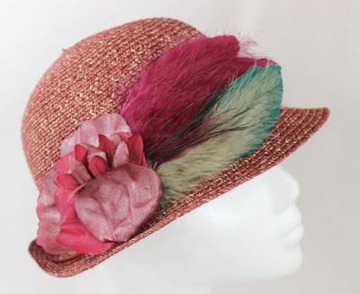 2016 - Coleccion Sombreros  11
