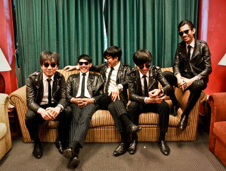 Download Konsep Album Baru Trilogi The Changcuters