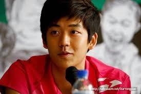 cowok ganteng korea bukan selebriti
