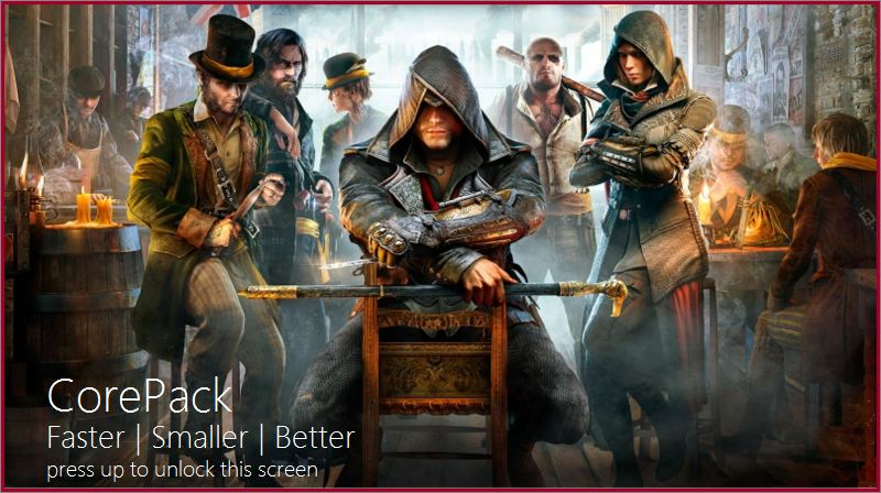 Assassin's Creed Syndicate Download Free Full Game For PC Single Resumable Download Links ISO