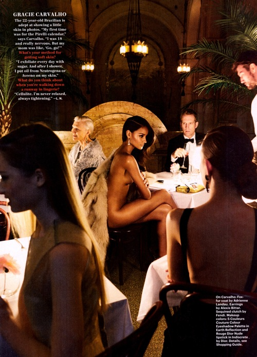 Jennifer morrison allure nude issue
