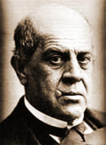 1868 sarmiento: