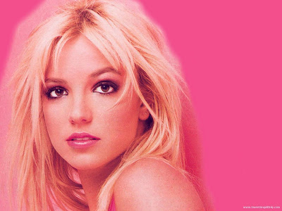 Britney Spears Wallpaper-1600x1200-06