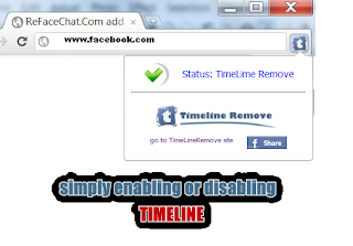 How to Deactivate, Disable and Remove Facebook Timeline