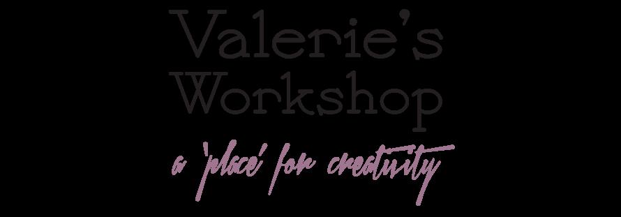 Valerie's Workshop