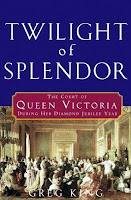 Victoria Day and the other Diamond Jubilee Year