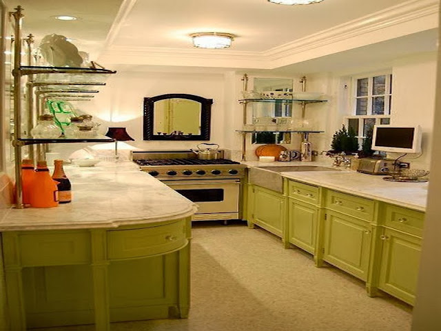 Great Options for Your Kitchen Design Ideas