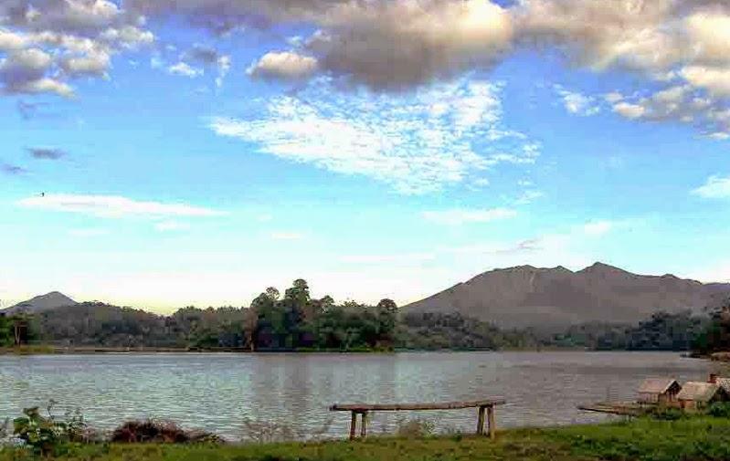 Alamat dan Peta Lokasi Situ Gede Tasikmalaya