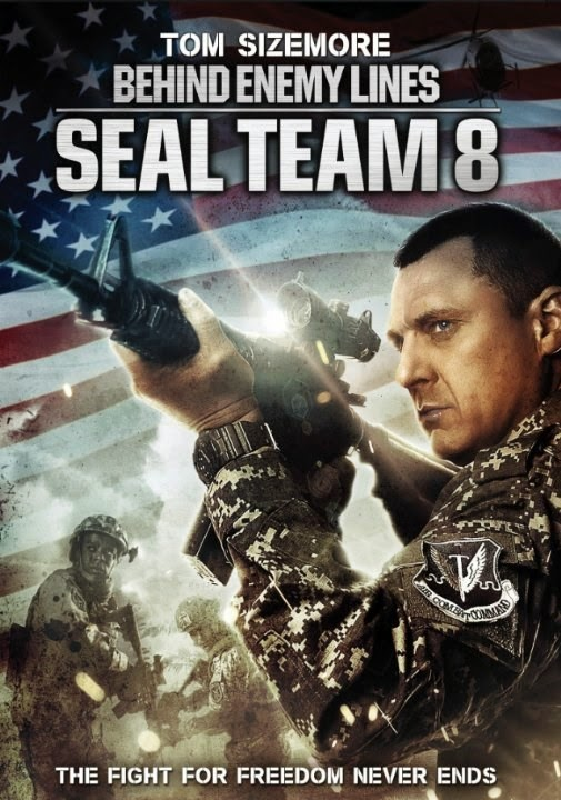 Biệt Kích Ngầm 2014 - Seal Team Eight Behind Enemy Lines